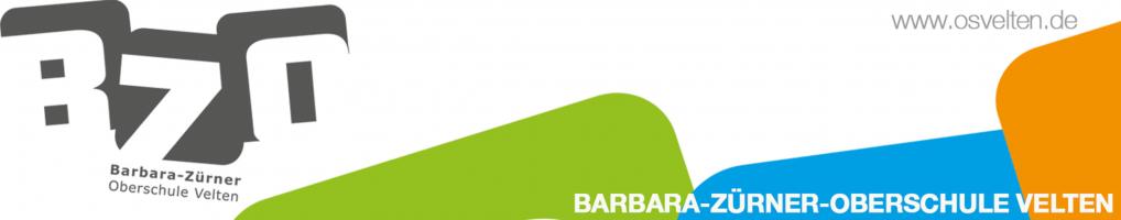 Interner Bereich der Barbara-Zürner-Oberschule Velten
